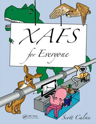 XAFS for Everyone, Scott Calvin