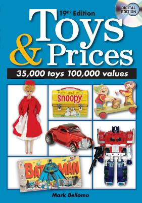Image for Toys & Prices CD