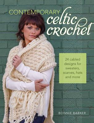 Image for F&W Media Fons and Porter Books, Contemporary Celtic Crochet