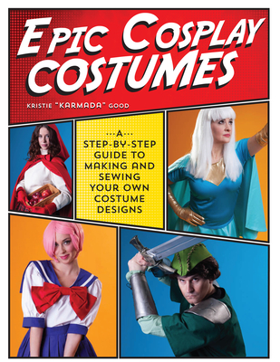 Image for EPIC COSPLAY COSTUMES
