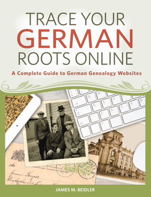Image for Trace Your German Roots Online