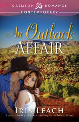 Image for Outback Affair (Crimson Romance)