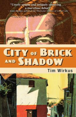 Image for City Of Brick And Shadow