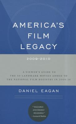 Image for America's Film Legacy, 2009-2010