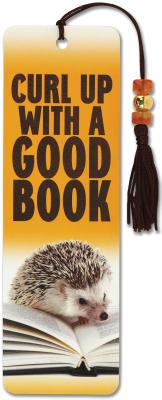 Image for Hedgehog Beaded Bookmark