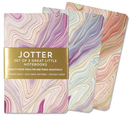 Image for Agate Jotter Notebooks