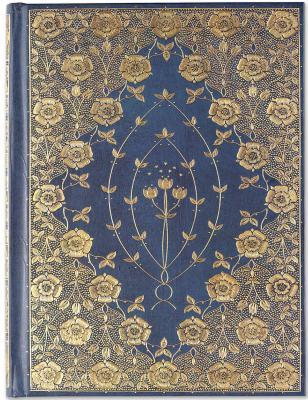 Image for Gilded Rosettes Journal