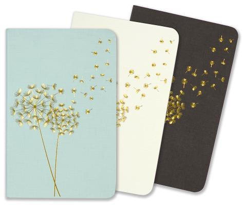 Image for Dandelion Wishes Jotter Notebooks
