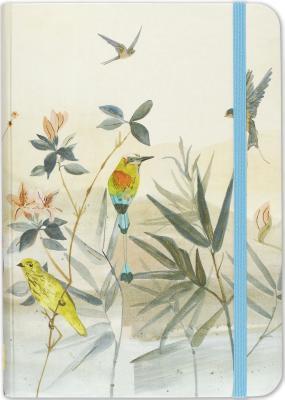 Image for Bird Garden Journal (Diary, Notebook)