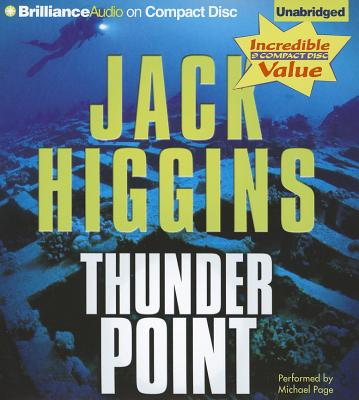 Image for Thunder Point (Sean Dillon Series)