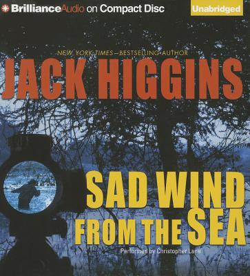 Image for Sad Wind from the Sea