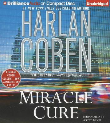 Image for Miracle Cure