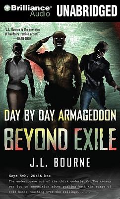 Beyond Exile, Bourne, J.L.