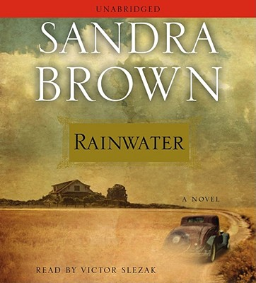 Image for Rainwater (Audio Book)