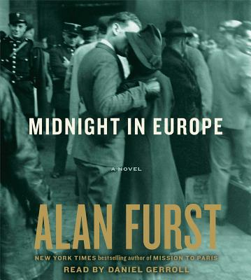 Image for Midnight in Europe