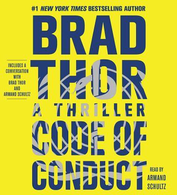 Image for Code of Conduct: A Thriller (14) (The Scot Harvath Series)
