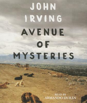 Image for Avenue of Mysteries