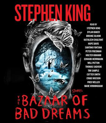 Image for The Bazaar of Bad Dreams: Stories