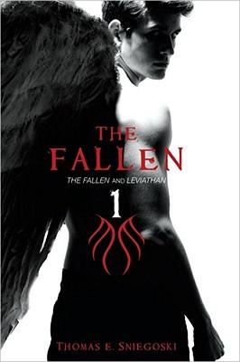 The Fallen 1: The Fallen and Leviathan, Thomas E Sniegoski