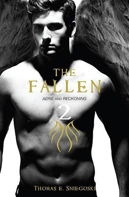 Image for The Fallen 2: Aerie and Reckoning