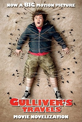 Image for Gulliver's Travels Movie Novelization