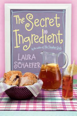 Image for The Secret Ingredient (Paula Wiseman Books)