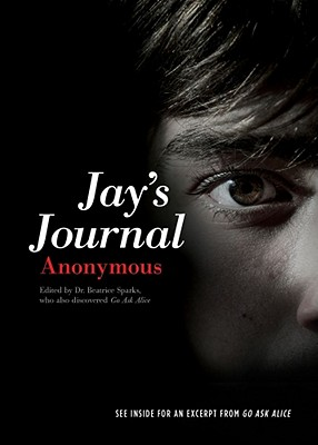 Jay's Journal, Anonymous