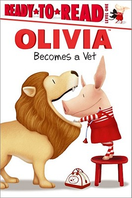 Image for OLIVIA Becomes a Vet (Olivia TV Tie-in)