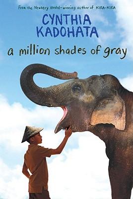 A Million Shades of Gray, Kadohata, Cynthia