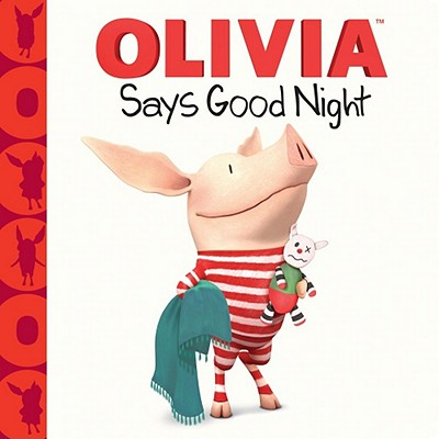 Image for OLIVIA Says Good Night (Olivia TV Tie-in)