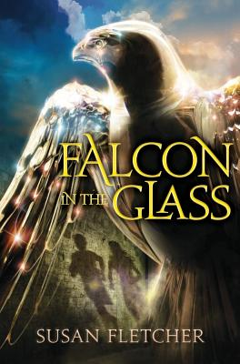 Image for Falcon In The Glass