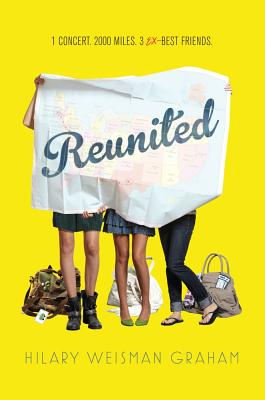 Image for Reunited