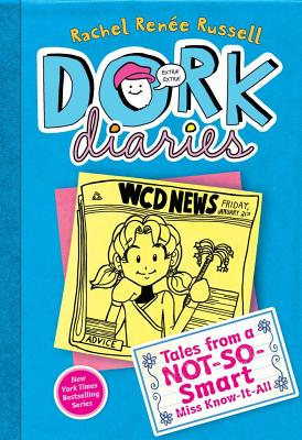 Image for Dork Diaries 5: Tales from a Not-So-Smart Miss Know-It-All