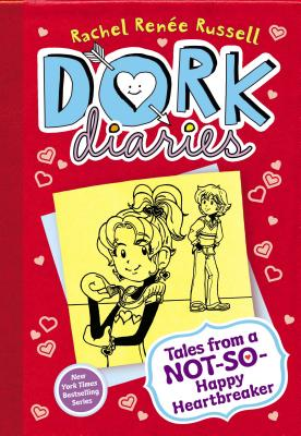 Dork Diaries 6: Tales from a Not-So-Happy Heartbreaker, Rachel Renee Russell  (Author, Illustrator)
