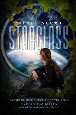 Starglass, North, Phoebe