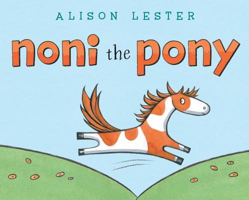 """Noni the Pony, """"Lester, Alison"""""""
