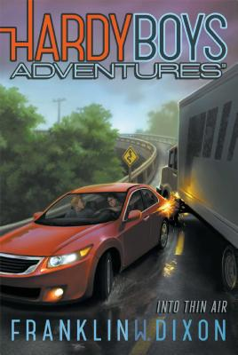Image for Into Thin Air (4) (Hardy Boys Adventures)