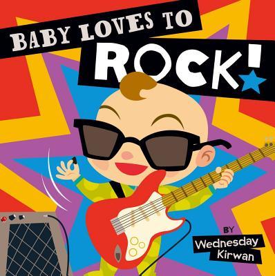 "Baby Loves to Rock!, ""Kirwan, Wednesday"""