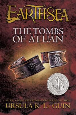 "The Tombs of Atuan (Earthsea Cycle), ""Guin, Le, K., Ursula"""