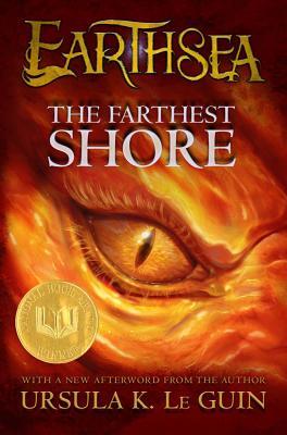 "The Farthest Shore (Earthsea Cycle), ""Le Guin, Ursula  K."""
