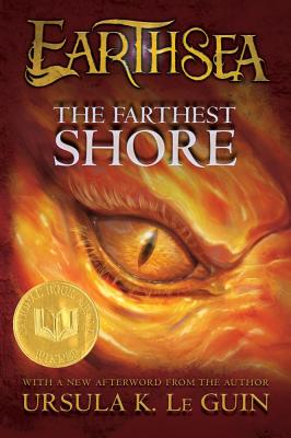 "The Farthest Shore (Earthsea Cycle), ""Le, Ursula K. Guin"""