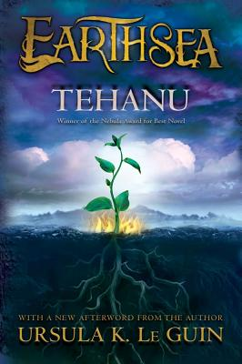 "Tehanu: The Last Book of Earthsea (Earthsea Cycle), ""Le, Ursula K. Guin"""
