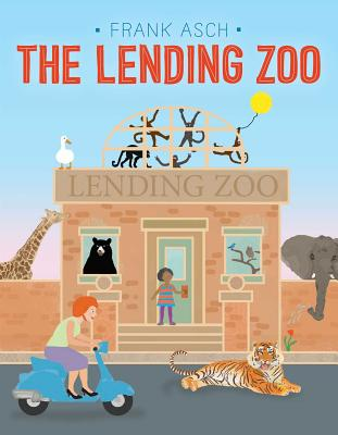 Image for The Lending Zoo