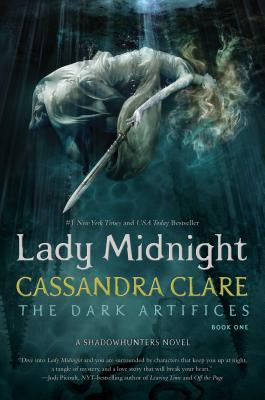 Image for Lady Midnight (The Dark Artifices) **1st Edition /1st Printing + Photo**
