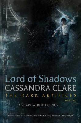 Image for Lord of Shadows (2) (The Dark Artifices)
