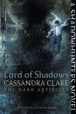 Image for LORD OF SHADOWS