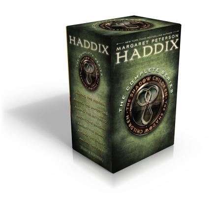 Image for The Shadow Children, the Complete Series: Among the Hidden; Among the Impostors; Among the Betrayed; Among the Barons; Among the Brave; Among the Enemy; Among the Free