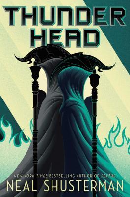 Image for Thunder Head