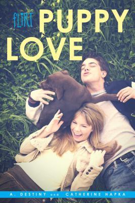 Image for Puppy Love (Flirt)
