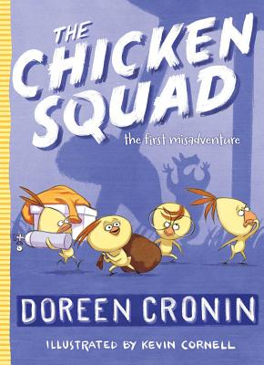 Image for The Chicken Squad: The First Misadventure